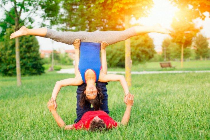 Чему можно научиться на занятиях фитнесом для начинающих?
