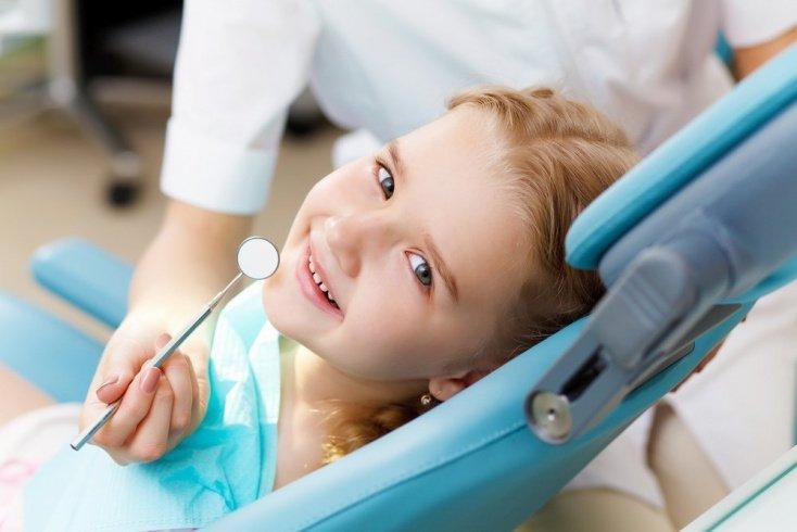 Что грозит зубам у детей?