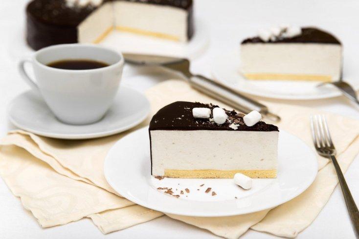 Суфле без яиц: оригинальный и нежный торт