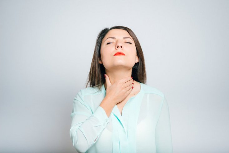 Признаки гипотиреоза у женщин