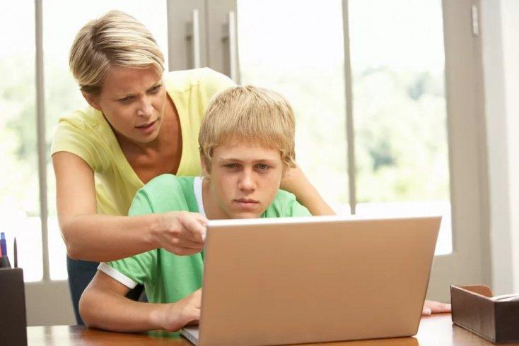 5. Отказ подростков от семьи