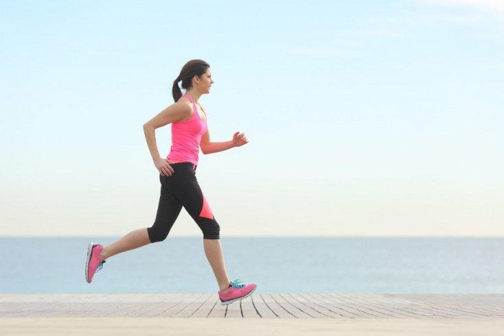 Привычка 6: Участвовать в длительных марафонах