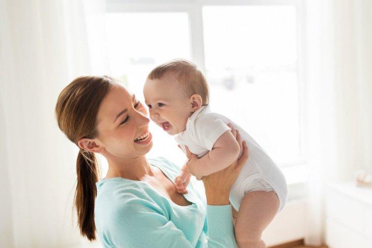 Если мама не кормит грудью, можно ли курить?