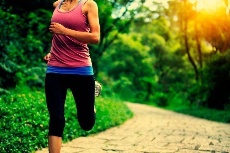 Занятия фитнесом для похудения