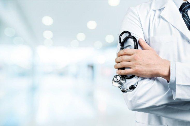 Из юнги во врача: встреча, изменившая российскую медицину