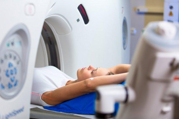 Компьютерная томография при диагностике