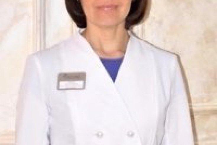 Яковлева Ирина Геннадьевна, врач-кардиолог высшей квалификационной категории Евразийской клиники EACLINIC