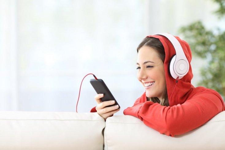 Проверка слуха: тест на работу наушников