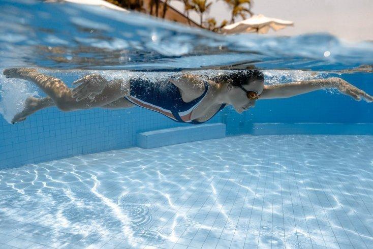 Основные стили плавания, используемые в фитнес-тренировках