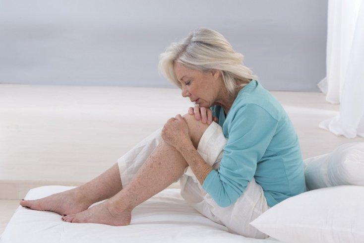 Псориаз: боль в суставах
