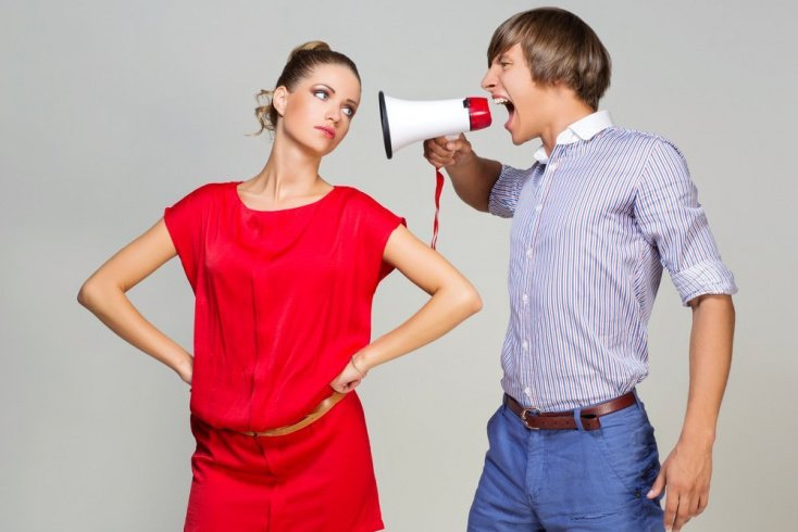 Угнетающая любовь: постоянное психологическое давление