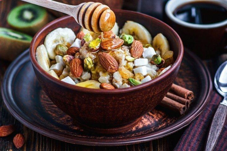 Полезные рецепты для здоровья и иммунитета
