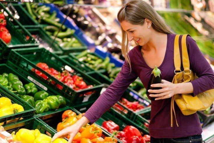 Питание и другие условия для похудения