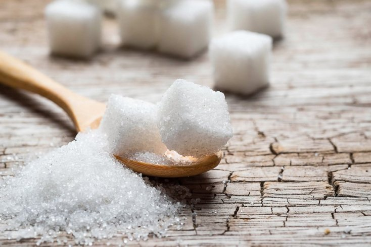 Избыток сахара в привычном питании