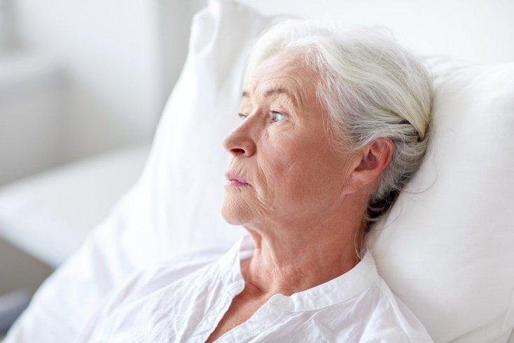 Инсульт и восстановление здоровья