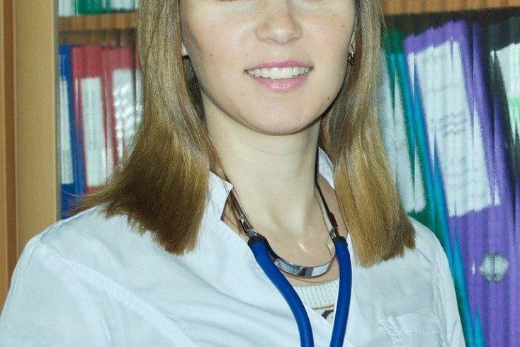 Туфанова Ольга Сергеевна, врач-терапевт, клинический фармаколог
