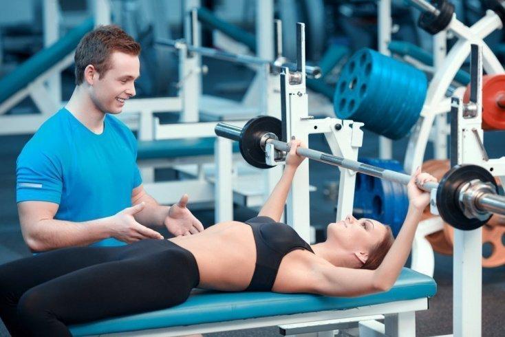Совет 4: Увеличьте мышечную массу