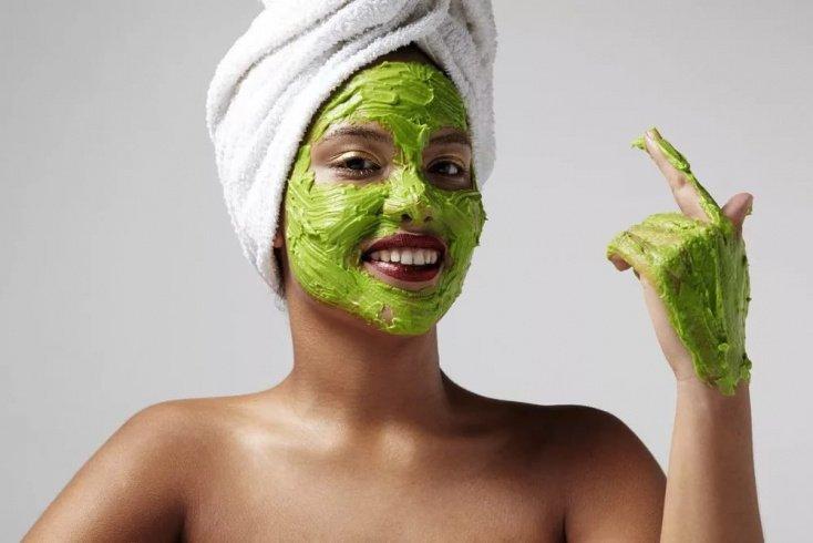 Приготовление масок для кожи лица: рекомендации