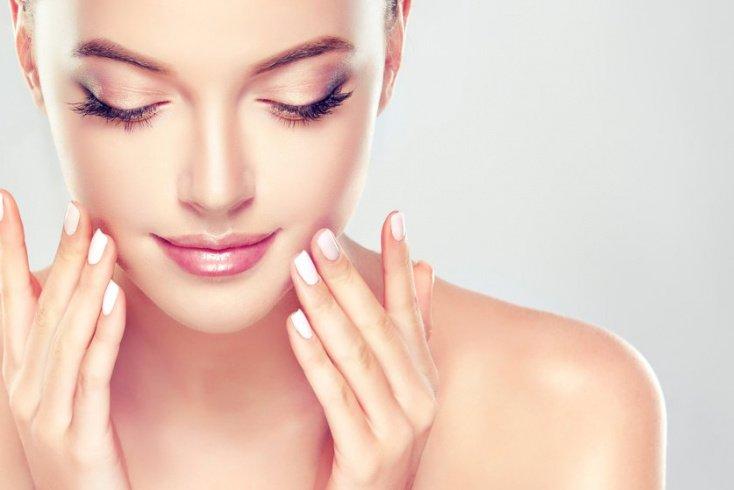 Что обеспечивает красоту и здоровье кожи?