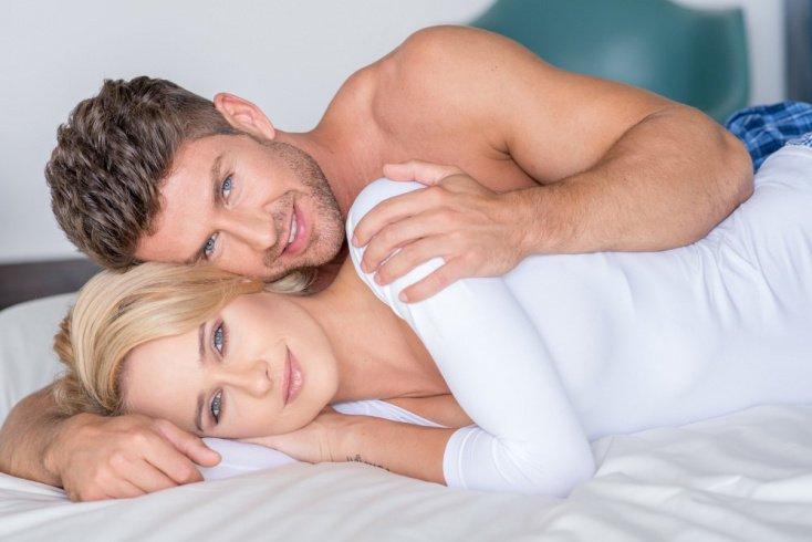 Оргазм и его роль в отношениях