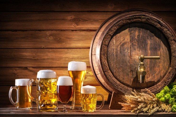 Пиво как генномодифицированный продукт питания