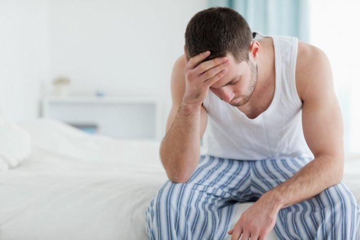 Проявления и осложнения: боли, кровотечение, воспаление