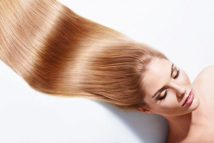Преимущества глазирования для красоты волос