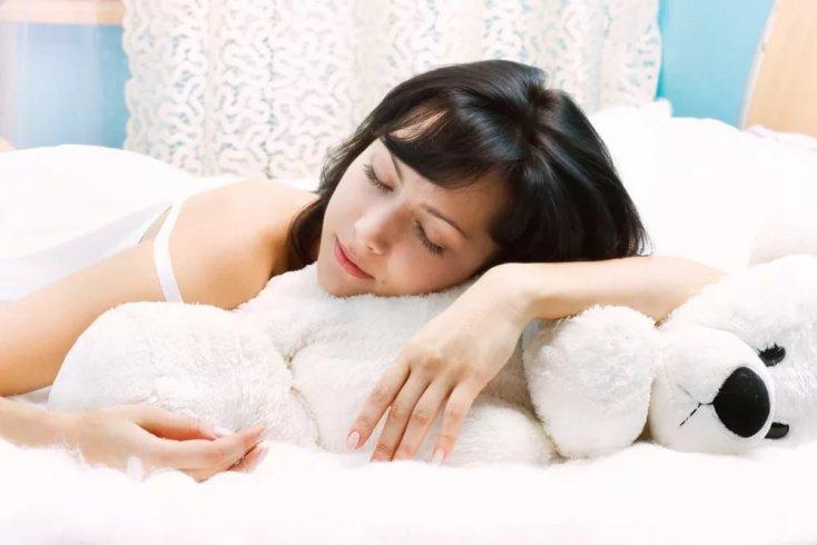 Немного о дневном сне