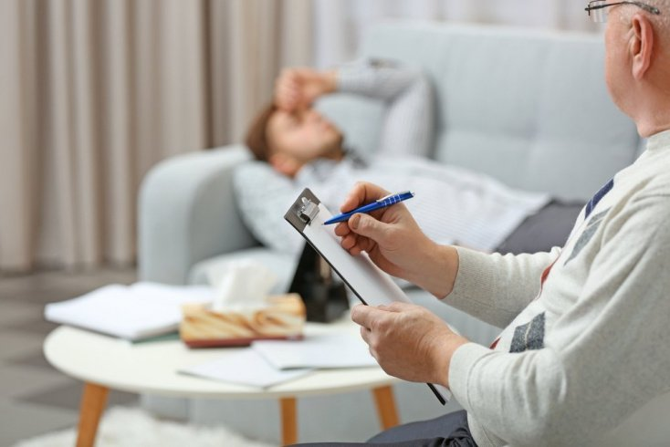 Лечение: лекарства, психотерапия и здоровый образ жизни
