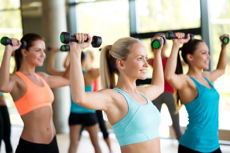 Преимущества функциональных фитнес-тренировок