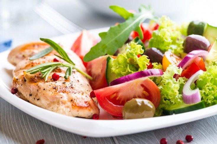 Правильное и вкусное питание