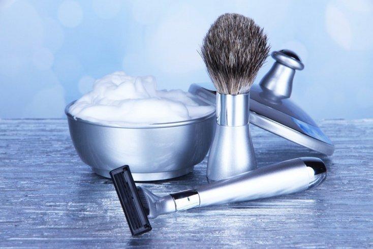Зачем нужен крем для бритья?