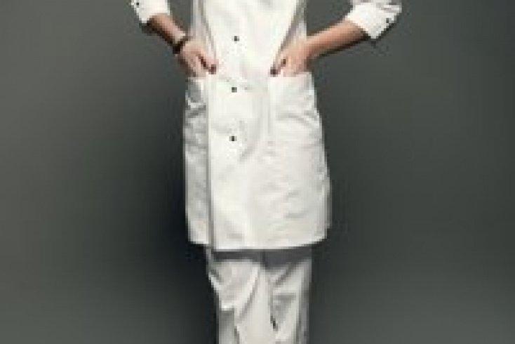 Александра Пурига, кандидат медицинских наук, врач по спортивной медицине, реабилитолог, управляющая «Медицинский Велнес Медси»