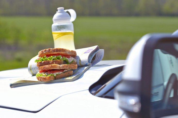 Особенности выбора продуктов питания при стрессе и эмоциональном всплеске
