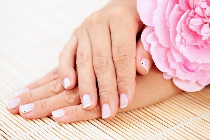 2. Поддержание красоты ногтей