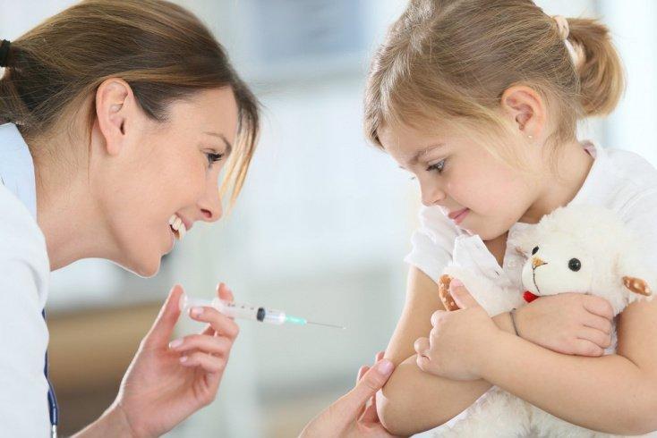 Расширение Национальных календарей прививок