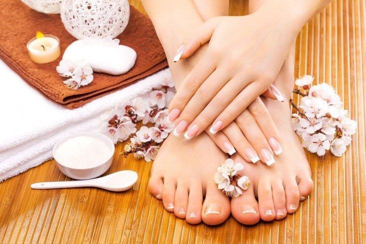 Красота и здоровье ногтей: самые распространенные проблемы