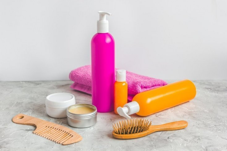 Красивые волосы: средства для ухода против ломкости