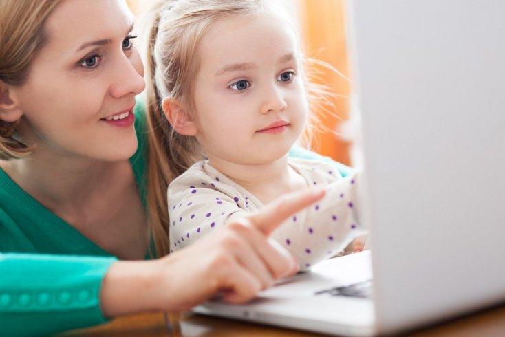 Интернет-опасности для детей