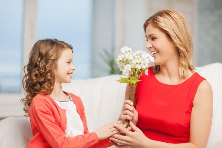 Нужно ли стремиться стать идеальной матерью?