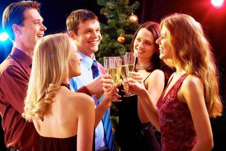 «Пьяный» декабрь