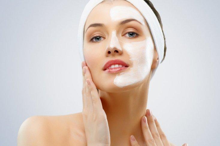 Как приготовить альгинатную маску?