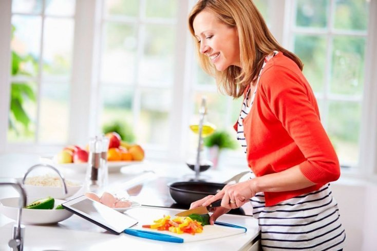 Правильное похудение: чем полезен болгарский перец