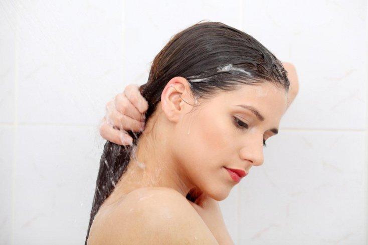 Избегайте ежедневного мытья