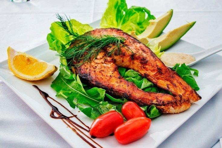 Фотографии еды а-ля «Что у нас сегодня на ужин»