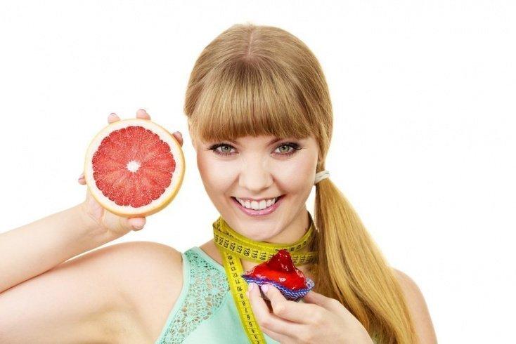 Худеем за неделю: возможные варианты и меню диеты