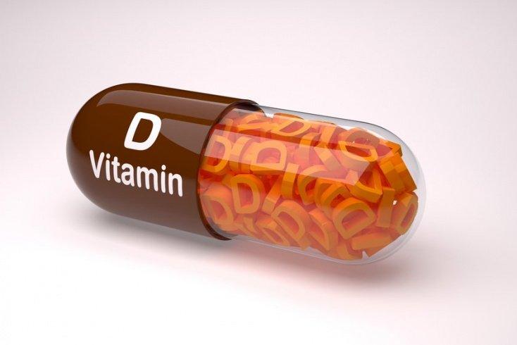 Витамин D: не только для костей, но и для зачатия