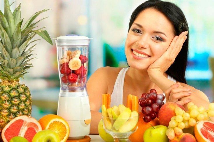 Условия для похудения: здоровый образ жизни