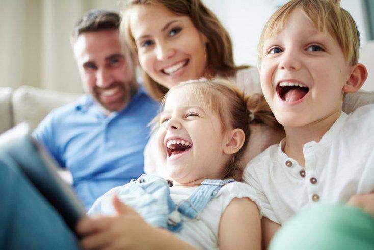 6. Научить детей радоваться достижениям друг друга