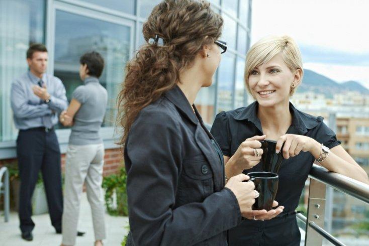 Как строить отношения с более успешным и состоятельным другом?